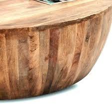 round drum coffee table wood drum coffee table round drum coffee table drum coffee table lock
