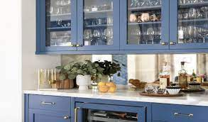 glass door kitchen cabinets why you