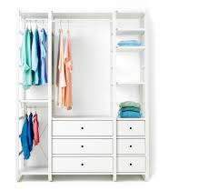 Decorate Your Own Clothes Open Wardrobe Systems Open Storage Systems Ikea