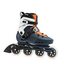 Hockey Roller Blades Size Chart Maxxum Edge 90 Rollerblade International