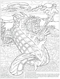 Monster Legends Coloring Pages Monster Legends Coloring Pages The