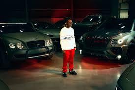 Floyd mayweathers bugatti sold and the new owner drives it!!!, floyd mayweather sell bugatti veyron to lil uzi vert in 1.7 million, floyd mayweather buys another $2.5 million bugatti. Lil Uzi Vert