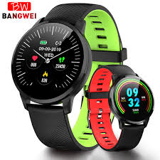 <b>LIGE 2019 Smart Watch</b> Men Smart <b>Wristwatch</b> Blood Pressure ...