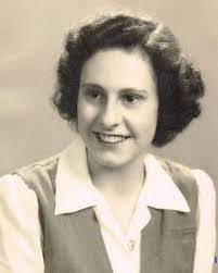 Aileen Mack Obituary - Death Notice and Service Information