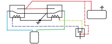 wiring diagram for a 3 wire tilt trim pump page 1 iboats cmc jack plate owners manual at Cmc Jack Plate Wiring Diagram