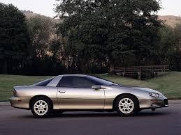 CHEVROLET Camaro specs - 1993, 1994, 1995, 1996, 1997, 1998, 1999 ...