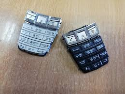 Клавиатура для Siemens A75 — в ...