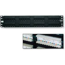 patch panels right angled rear punch unloaded patch panels amp netconnect cat5e rear punch patch panels