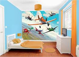 Elegant Disney Planes Bedroom Decor Photo   1