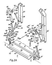 Wheelchair wiring schematic diagrams schematics at braun lift