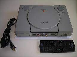 sony playstation 1. accept paypal or postal money order only. sony playstation 1