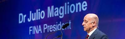 Fina Points Chart Fina 110th Anniversary President Maglione Interview Fina