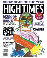 Cool Title Pages High Times Richard Prince Cover Max Malandrino Art Books