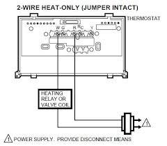general wiring thermostat wiring diagram for you • general thermostat wiring wiring diagram online rh 10 12 10 tokyo running sushi de basic thermostat