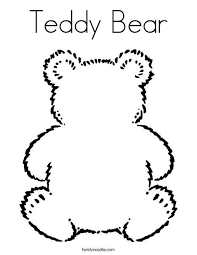 Small Picture 209 best bears printable images on Pinterest Picnics Teddy