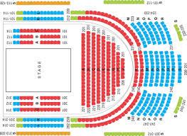 Benedum Center Seating Chart Beautiful Seating Chart Wang