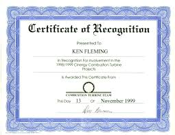 Certificate Of Appreciation Words Certificate Of Appreciation Wording Examples Copy Template 15