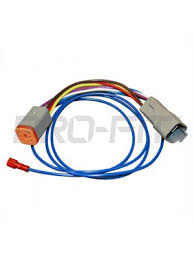 ezgo wiring harness quick view · smart link lockout harness for club car precedent ds pre 2014 pf11496
