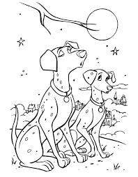 640x821 101 dalmations coloring pages coloring pages dalmatians coloring