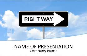 Sky Powerpoint Templates And Backgrounds Templateswise Com
