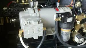 aux compressor rebuild thomas ta4101 aux compressor ta4101 rebuild