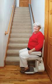 chair for stairs. Indoor Chair Stair Lift / Power-operated - PINNACLE For Stairs H