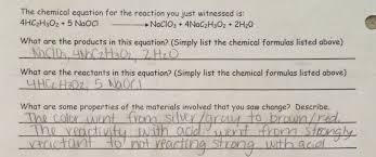 introduction to balancing chemical equations worksheet back to