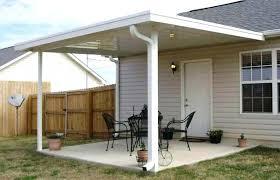 back porch awning beautiful porch awnings diy porch awnings