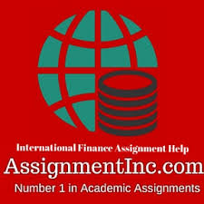 international finance assignment help and homework help international finance assignment homework help