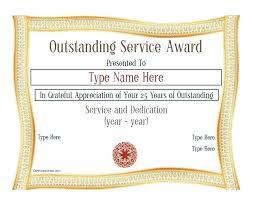 Free Downloadable Certificates Free Printable Certificate Templates Editable Template Award