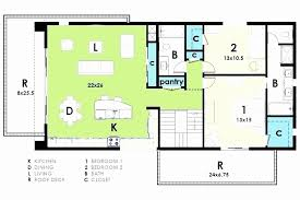 amazing ultra modern floor plan 4 bed beach home 44122td architectural designs