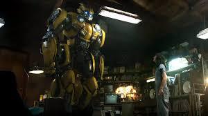 Bumblebee movie reviews & metacritic score: The Upcoming Bumblebee Movie Could Lead To A Solo Optimus Prime Movie Geektyrant