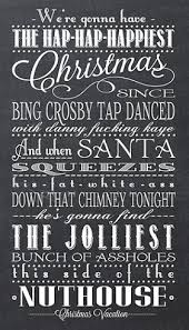 Christmas Vacation Quotes
