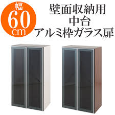 can be modified freely wall closet width 60 in one aluminum frame glass doors