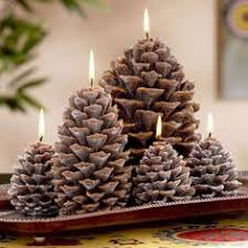 The 25 Best Pine Cone Christmas Tree Ideas On Pinterest  Pine Christmas Crafts Made With Pine Cones