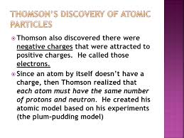 Atomic Structure and The Periodic Table of Elements - ppt video ...