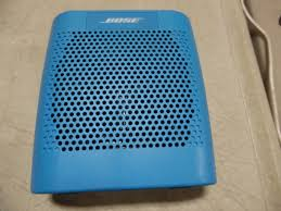 bose soundlink blue. picture 1 of 2 bose soundlink blue 6