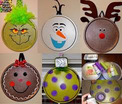 pizza pan ornament craft these are the best diy homemade ornaments