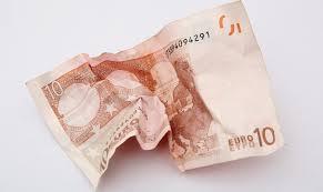 Αποτέλεσμα εικόνας για φωτο με χρηματα ευρω
