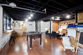 painted basement ceiling ideas. Ideas Collection Unfinished Basement Ceiling Great Paint Painted Ceilings Home
