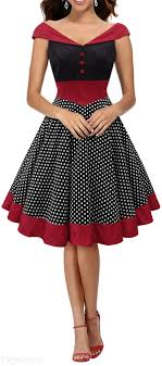 Pin Up Dress Pattern Magnificent Inspiration Ideas