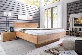 Massivholzbett Schlafzimmerbett Elo Bett Kernbuche 180x200 Cm