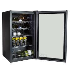 beautiful fridge glass door iceq litre under counter glass door display fridge co
