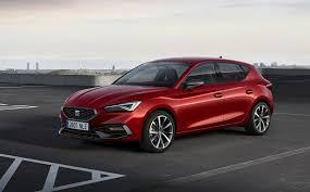 2020 SEAT Leon Revealed With FR, Plug-In and Wagon Versions ...
