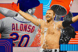 The Mets' Pete Alonso Is MLB's New ...