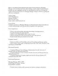 resume cover letter for mortgage underwriter resume sample finance tech executive page awesome designed resumes also resume services nj in addition