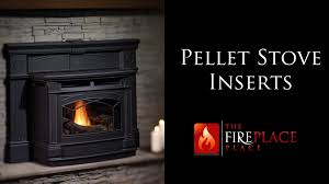 wood pellet stove insert for pellet stove inserts atlanta the fireplace place you