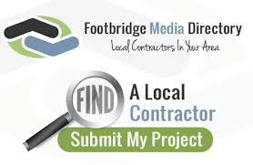 find a contractor in your area. Contemporary Find Footbridge Media Contractor Directory Inside Find A In Your Area R