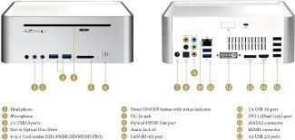 visionx series asrock inc power unit 120w 19v adapter