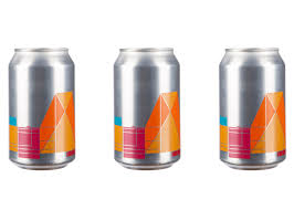 Drink Can Designs Peter Saville Designs Packaging For Tate Modern Beer Can